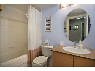 """Photo 8: 603 550 TAYLOR Street in Vancouver: Downtown VW Condo for sale in """"THE TAYLOR"""" (Vancouver West)  : MLS®# V905362"""