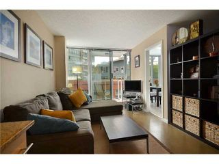 """Photo 5: 603 550 TAYLOR Street in Vancouver: Downtown VW Condo for sale in """"THE TAYLOR"""" (Vancouver West)  : MLS®# V905362"""