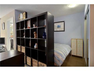 """Photo 7: 603 550 TAYLOR Street in Vancouver: Downtown VW Condo for sale in """"THE TAYLOR"""" (Vancouver West)  : MLS®# V905362"""
