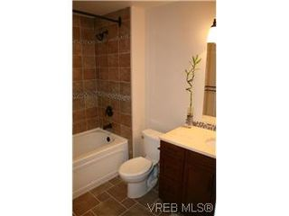Photo 10: D 3056 Washington Avenue in VICTORIA: Vi Burnside Townhouse for sale (Victoria)  : MLS®# 299056