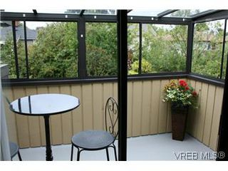 Photo 17: D 3056 Washington Avenue in VICTORIA: Vi Burnside Townhouse for sale (Victoria)  : MLS®# 299056