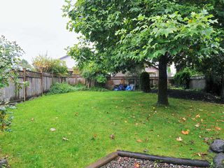 "Photo 10: 23142 PEACH TREE Court in Maple Ridge: East Central House for sale in ""BLOSSOM PARK"" : MLS®# V915180"