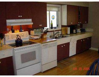 Photo 4: 629 REGAN AV in Coquitlam: Coquitlam West House for sale : MLS®# V544115