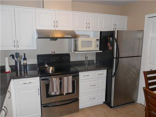 "Photo 2: # 309 6860 RUMBLE ST in Burnaby: South Slope Condo for sale in ""GOVERNOR'S WALK"" (Burnaby South)  : MLS®# V954675"