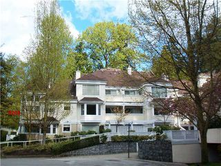 "Photo 9: # 309 6860 RUMBLE ST in Burnaby: South Slope Condo for sale in ""GOVERNOR'S WALK"" (Burnaby South)  : MLS®# V954675"