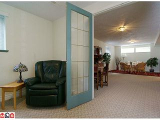 Photo 2: 4277 SHEARWATER Drive in Abbotsford: Abbotsford East House for sale : MLS®# F1223328