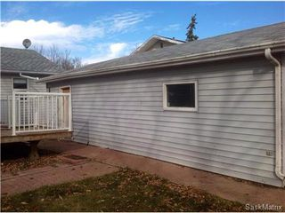 Photo 17: 128 CARRINGTON STREET: Milestone Single Family Dwelling for sale (Weyburn / Estevan NW)  : MLS®# 480797