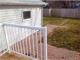 Photo 16: 128 CARRINGTON STREET: Milestone Single Family Dwelling for sale (Weyburn / Estevan NW)  : MLS®# 480797