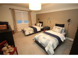 Photo 14: 3836 W BROADWAY ST in Vancouver: Point Grey House for sale (Vancouver West)  : MLS®# V1040544