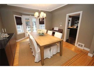 Photo 9: 3836 W BROADWAY ST in Vancouver: Point Grey House for sale (Vancouver West)  : MLS®# V1040544