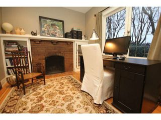 Photo 11: 3836 W BROADWAY ST in Vancouver: Point Grey House for sale (Vancouver West)  : MLS®# V1040544