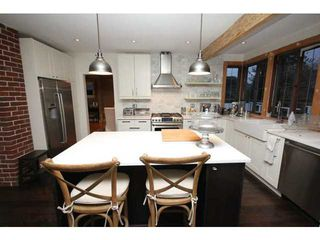 Photo 4: 3836 W BROADWAY ST in Vancouver: Point Grey House for sale (Vancouver West)  : MLS®# V1040544