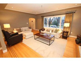 Photo 6: 3836 W BROADWAY ST in Vancouver: Point Grey House for sale (Vancouver West)  : MLS®# V1040544