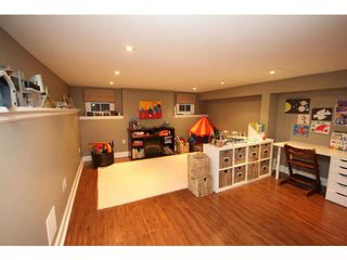 Photo 16: 3836 W BROADWAY ST in Vancouver: Point Grey House for sale (Vancouver West)  : MLS®# V1040544