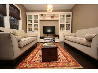 Photo 10: 3836 W BROADWAY ST in Vancouver: Point Grey House for sale (Vancouver West)  : MLS®# V1040544