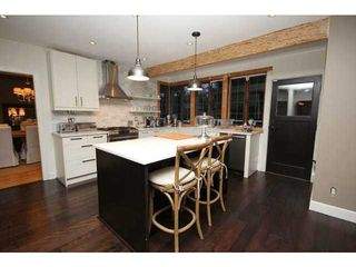 Photo 5: 3836 W BROADWAY ST in Vancouver: Point Grey House for sale (Vancouver West)  : MLS®# V1040544