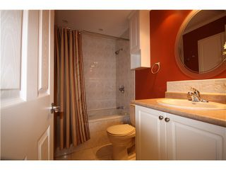 "Photo 7: 11 460 W 16TH Avenue in Vancouver: Cambie Townhouse for sale in ""Cambie Square"" (Vancouver West)  : MLS®# V1054620"