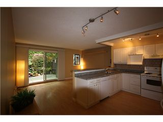 "Photo 1: 11 460 W 16TH Avenue in Vancouver: Cambie Townhouse for sale in ""Cambie Square"" (Vancouver West)  : MLS®# V1054620"