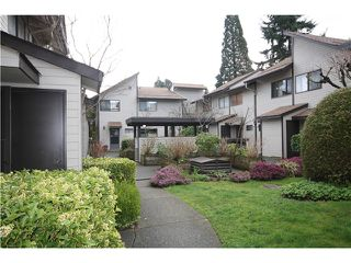 "Photo 14: 11 460 W 16TH Avenue in Vancouver: Cambie Townhouse for sale in ""Cambie Square"" (Vancouver West)  : MLS®# V1054620"