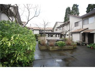 "Photo 13: 11 460 W 16TH Avenue in Vancouver: Cambie Townhouse for sale in ""Cambie Square"" (Vancouver West)  : MLS®# V1054620"