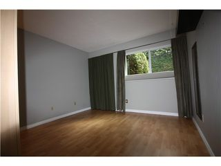 "Photo 8: 11 460 W 16TH Avenue in Vancouver: Cambie Townhouse for sale in ""Cambie Square"" (Vancouver West)  : MLS®# V1054620"