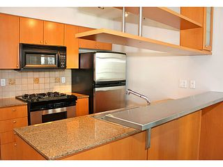 "Photo 29: 1006 1438 RICHARDS Street in Vancouver: Yaletown Condo for sale in ""AZURA"" (Vancouver West)  : MLS®# V1055903"