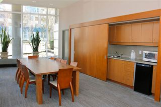"Photo 16: 1006 1438 RICHARDS Street in Vancouver: Yaletown Condo for sale in ""AZURA"" (Vancouver West)  : MLS®# V1055903"