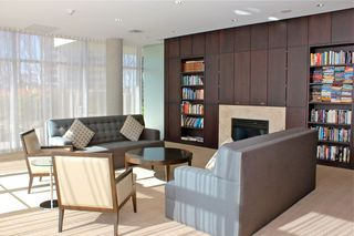 "Photo 26: 1006 1438 RICHARDS Street in Vancouver: Yaletown Condo for sale in ""AZURA"" (Vancouver West)  : MLS®# V1055903"