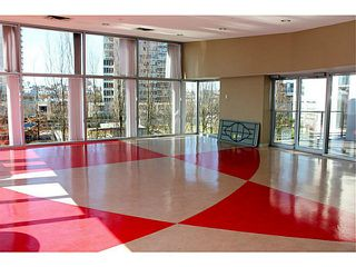 "Photo 46: 1006 1438 RICHARDS Street in Vancouver: Yaletown Condo for sale in ""AZURA"" (Vancouver West)  : MLS®# V1055903"