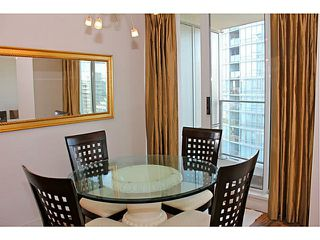 "Photo 33: 1006 1438 RICHARDS Street in Vancouver: Yaletown Condo for sale in ""AZURA"" (Vancouver West)  : MLS®# V1055903"