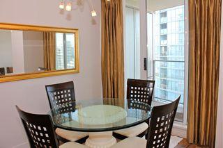"Photo 6: 1006 1438 RICHARDS Street in Vancouver: Yaletown Condo for sale in ""AZURA"" (Vancouver West)  : MLS®# V1055903"