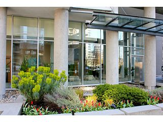 "Photo 28: 1006 1438 RICHARDS Street in Vancouver: Yaletown Condo for sale in ""AZURA"" (Vancouver West)  : MLS®# V1055903"
