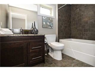 Photo 10: 217 1905 27 Avenue SW in CALGARY: South Calgary Townhouse for sale (Calgary)  : MLS®# C3619773