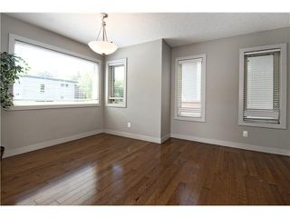 Photo 7: 217 1905 27 Avenue SW in CALGARY: South Calgary Townhouse for sale (Calgary)  : MLS®# C3619773