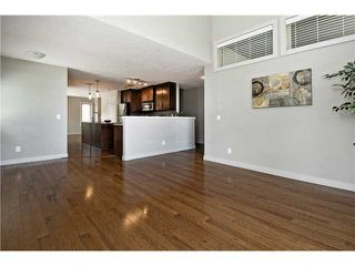 Photo 4: 217 1905 27 Avenue SW in CALGARY: South Calgary Townhouse for sale (Calgary)  : MLS®# C3619773