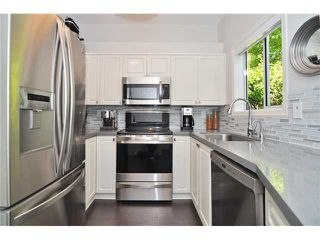 "Photo 9: 620 W 26TH Avenue in Vancouver: Cambie Townhouse for sale in ""Grace Estates"" (Vancouver West)  : MLS®# V1069427"