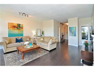 "Photo 5: 620 W 26TH Avenue in Vancouver: Cambie Townhouse for sale in ""Grace Estates"" (Vancouver West)  : MLS®# V1069427"
