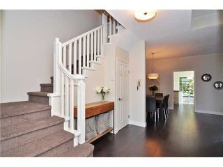 "Photo 12: 620 W 26TH Avenue in Vancouver: Cambie Townhouse for sale in ""Grace Estates"" (Vancouver West)  : MLS®# V1069427"