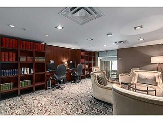 """Photo 8: 1011 788 RICHARDS Street in Vancouver: Downtown VW Condo for sale in """"L'HERMITAGE"""" (Vancouver West)  : MLS®# V1070405"""