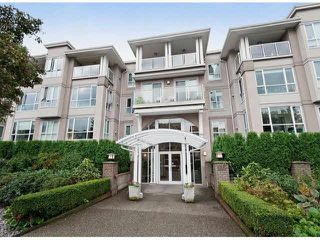 "Main Photo: 111 155 E 3RD Street in North Vancouver: Lower Lonsdale Condo for sale in ""THE SOLANO"" : MLS®# V1090991"