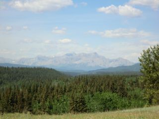 Photo 42: 6 West GHOST ROAD Benchlands, AB: Rural Bighorn M.D. House for sale : MLS®# C3642196