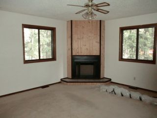 Photo 17: 6 West GHOST ROAD Benchlands, AB: Rural Bighorn M.D. House for sale : MLS®# C3642196