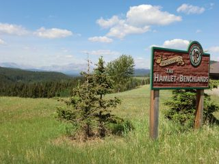 Photo 43: 6 West GHOST ROAD Benchlands, AB: Rural Bighorn M.D. House for sale : MLS®# C3642196