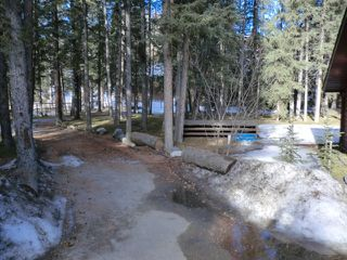 Photo 24: 6 West GHOST ROAD Benchlands, AB: Rural Bighorn M.D. House for sale : MLS®# C3642196
