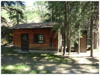 Photo 34: 6 West GHOST ROAD Benchlands, AB: Rural Bighorn M.D. House for sale : MLS®# C3642196