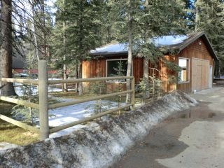 Photo 21: 6 West GHOST ROAD Benchlands, AB: Rural Bighorn M.D. House for sale : MLS®# C3642196