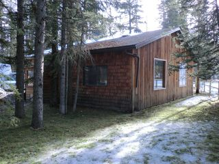 Photo 22: 6 West GHOST ROAD Benchlands, AB: Rural Bighorn M.D. House for sale : MLS®# C3642196