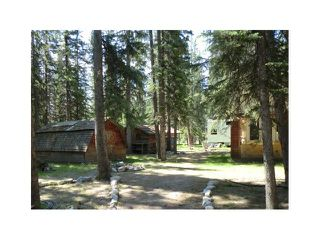 Photo 32: 6 West GHOST ROAD Benchlands, AB: Rural Bighorn M.D. House for sale : MLS®# C3642196