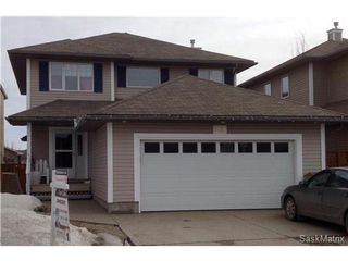 Photo 1: 5171 BOSWELL Crescent in Regina: Lakeridge Single Family Dwelling for sale (Regina Area 01)  : MLS®# 524405