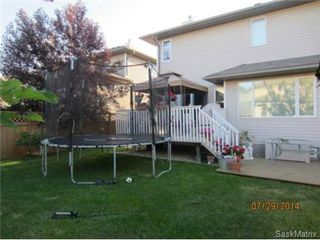 Photo 18: 5171 BOSWELL Crescent in Regina: Lakeridge Single Family Dwelling for sale (Regina Area 01)  : MLS®# 524405
